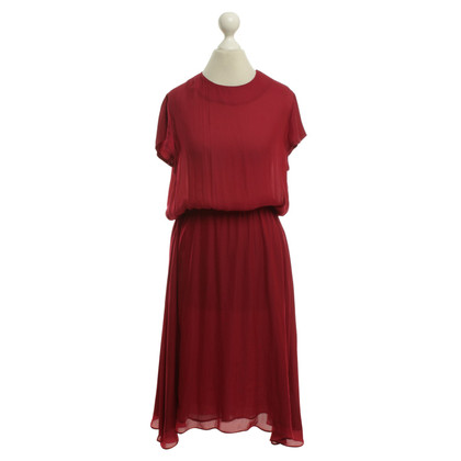 Isabel Marant Etoile Dress in fuchsia