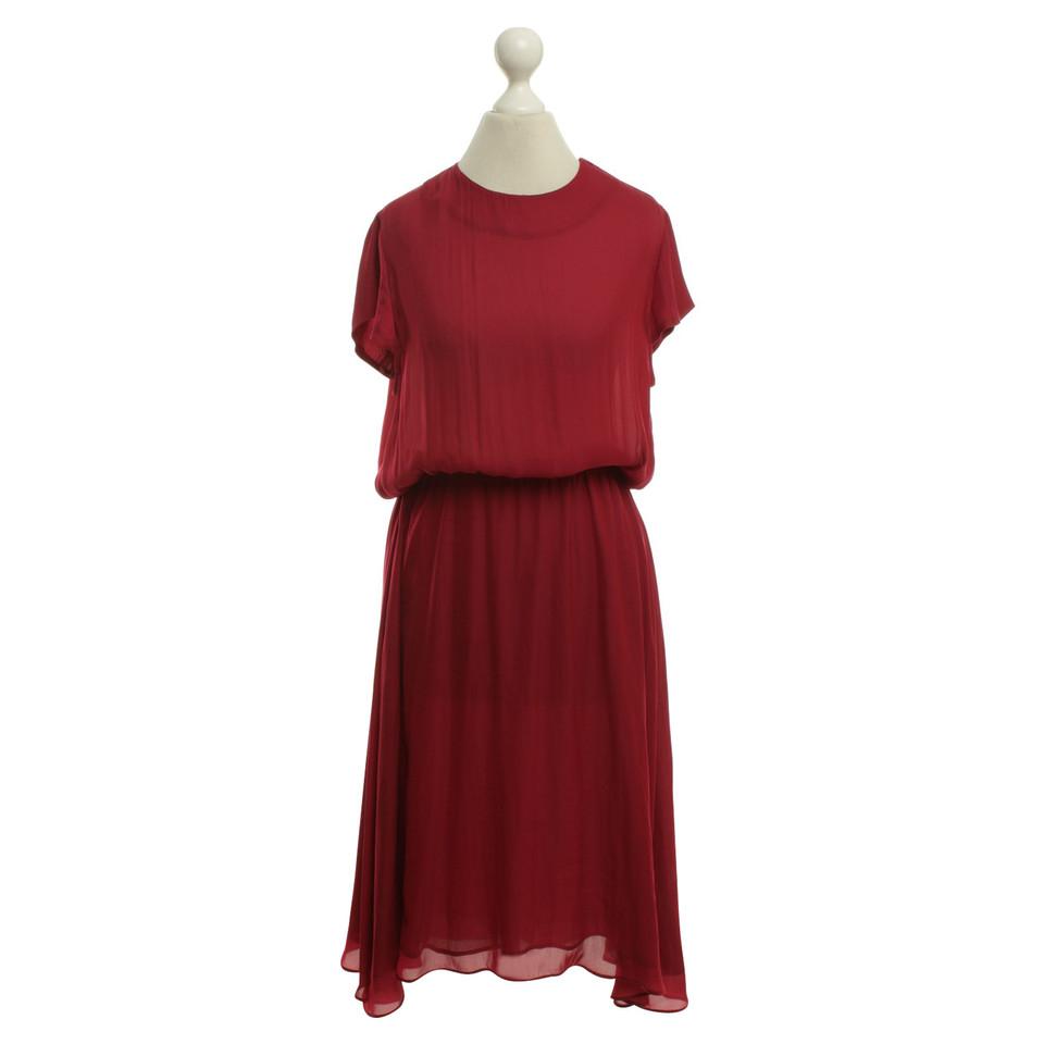 Isabel Marant Etoile Kleid in Fuchsia