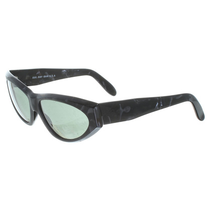 "Ray Ban Sunglasses ""Onyx"" in mother of Pearl/Onyx"