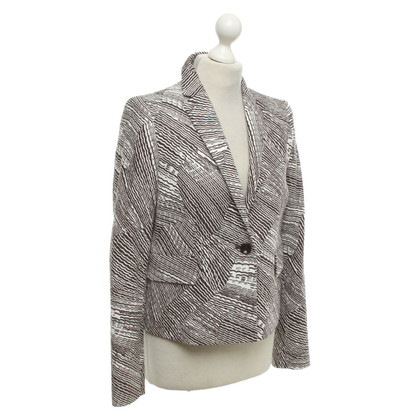 Dorothee Schumacher Blazer in brown-beige