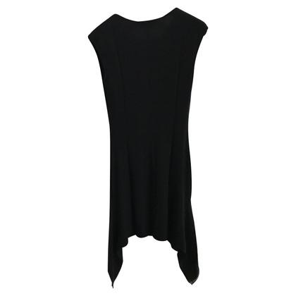 Richmond Kleid in Schwarz