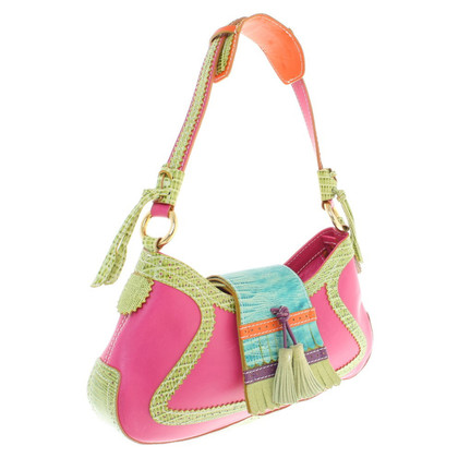 Etro Handbag in multicolor