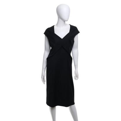 Ports 1961 Kleid in Schwarz