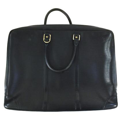 Louis Vuitton Zakelijke Bag Epi leer