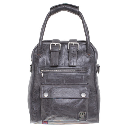 Belstaff Handtas in Gray