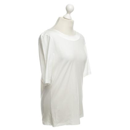 Hugo Boss Witte T-shirt