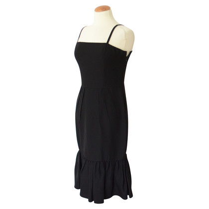 Prada In the 40's dress style
