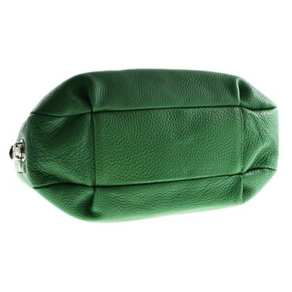 Bogner Green shopper