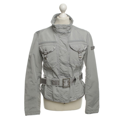Peuterey Jacket in Grey