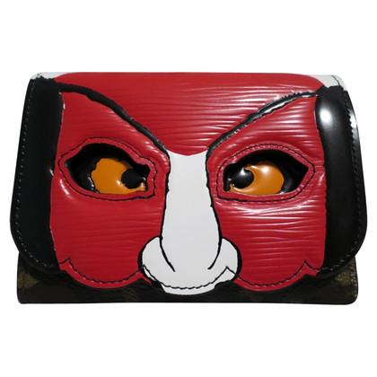 "Louis Vuitton ""Victorine Wallet Kabuki"" Limited Edition"