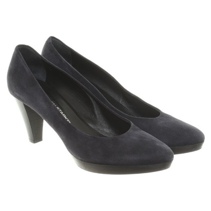 Konstantin Starke pumps in dark blue