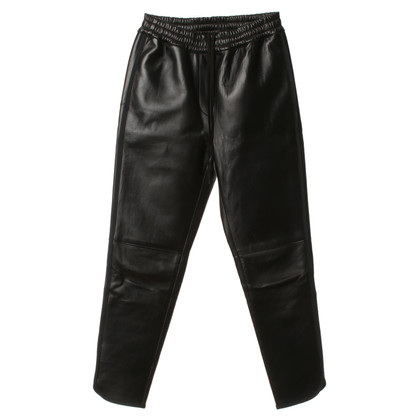 Phillip Lim Casual leather pants