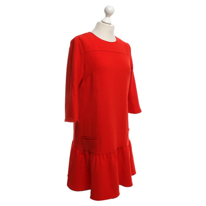 Whistles Abito in rosso