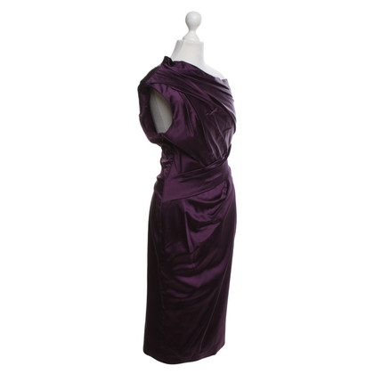 Karen Millen Dress in purple