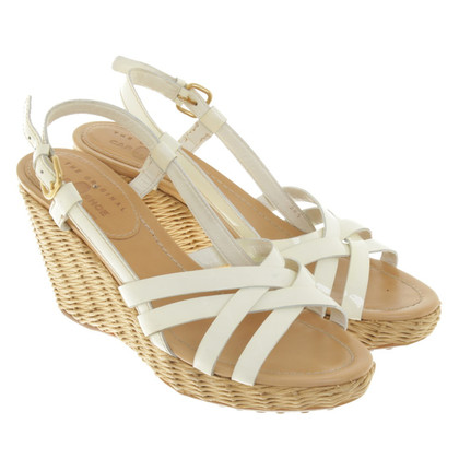 Car Shoe Sandalen Wedge