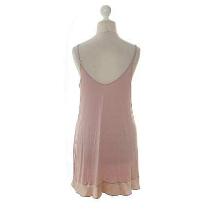 La Perla Négligé in rosa