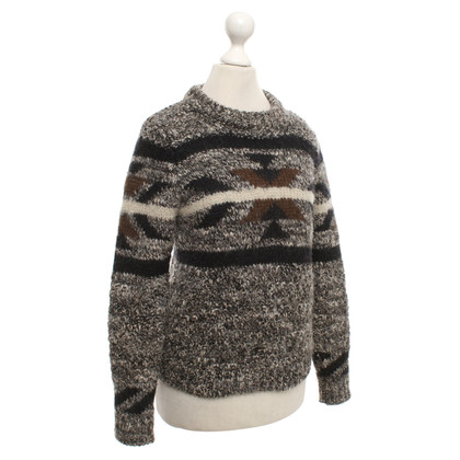 Isabel Marant Etoile Sweater with pattern