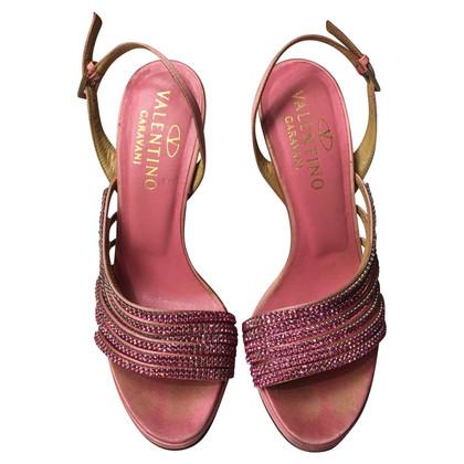 Valentino sandalen