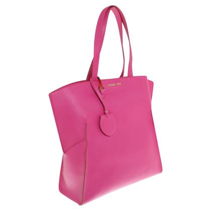 Twin-Set Simona Barbieri Handtasche in Pink