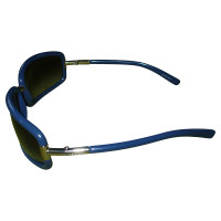 Gucci Sunglasses in Blue