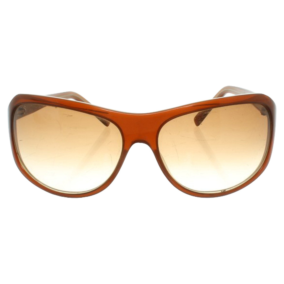 Calvin Klein Sunglasses in brown