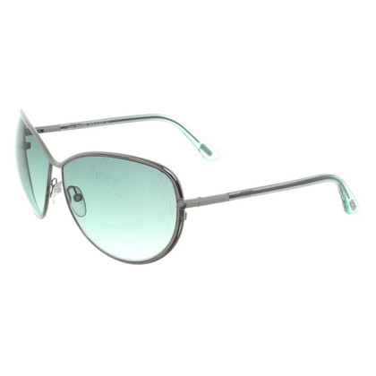 Tom Ford Sonnenbrille in Grün
