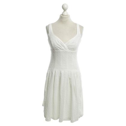 Ralph Lauren Sommerkleid in Weiß
