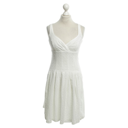 Ralph Lauren Summer dress in white