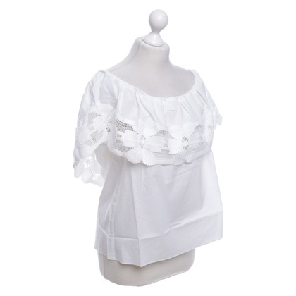 Valerie Khalfon  Off-Shoulder-Top