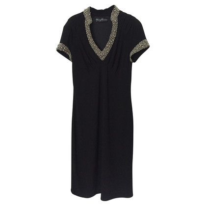 Barbara Schwarzer Elegantes Kleid