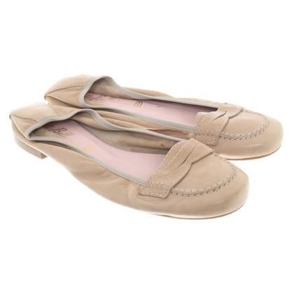 Pretty Ballerinas Ballerine in Beige
