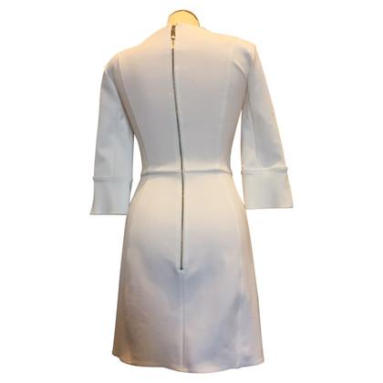 Elisabetta Franchi abito bianco