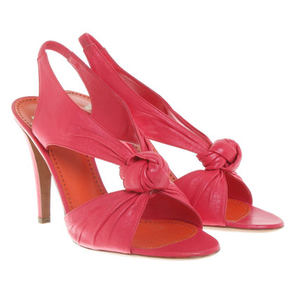 Moschino Sandals in pink
