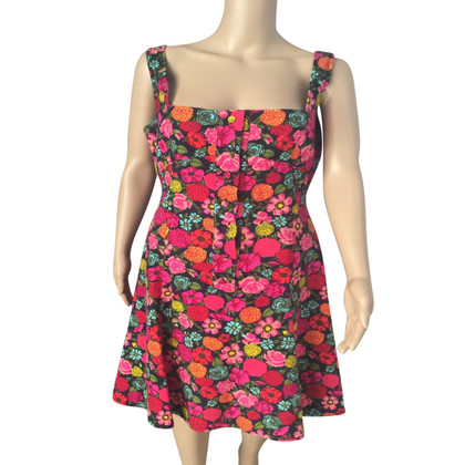 Blumarine Blooming dress