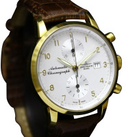 Zeno-Watch Basel Chronographe
