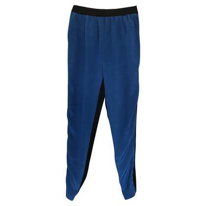 Céline Two-tone trousers