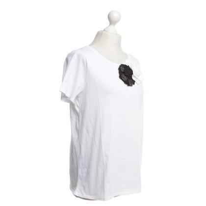 Dorothee Schumacher T-shirt in bianco