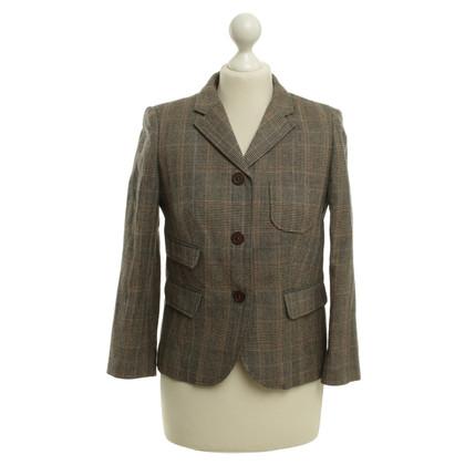 Tara Jarmon Jacket with pattern