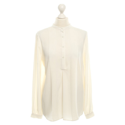 Hobbs Blouse in cream
