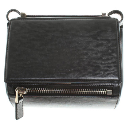 "Givenchy ""Pandora Box Bag"" in Black"