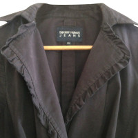Armani Jeans Trenchcoat