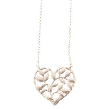 Tiffany & Co. Silver jewelry set