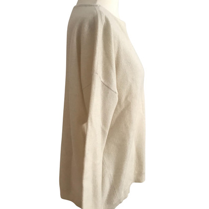 Schumacher Cashmere sweater in cream