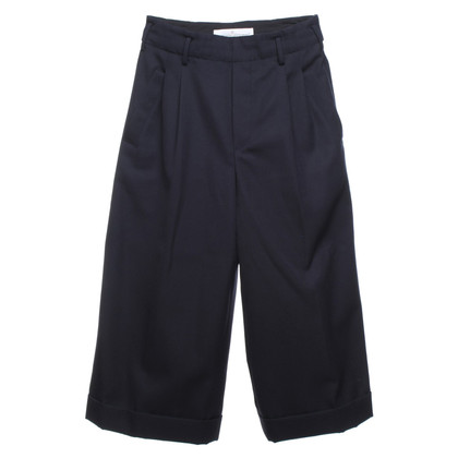 Golden Goose Pantalone in blu scuro