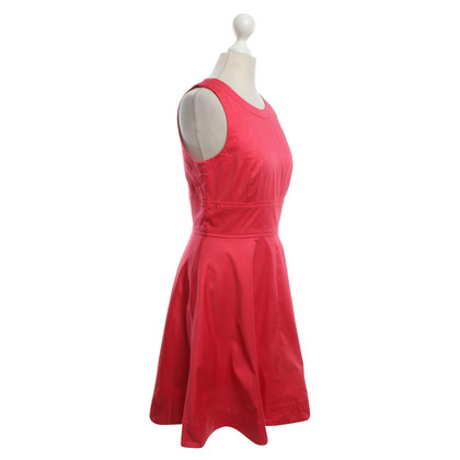 French Connection Dress in coral