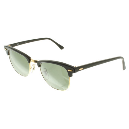 """Ray Ban Sunglasses """"Clubmaster"""""""