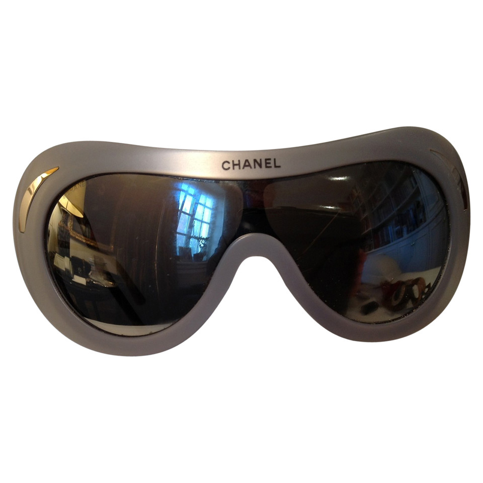 Chanel Space sun glasses
