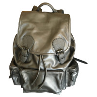 Burberry Leather backpack