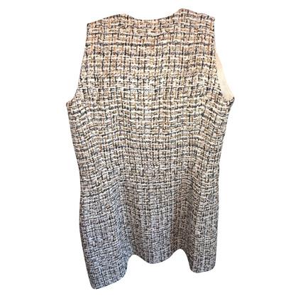 Chanel Vestito sarafano in poliammide e viscosa
