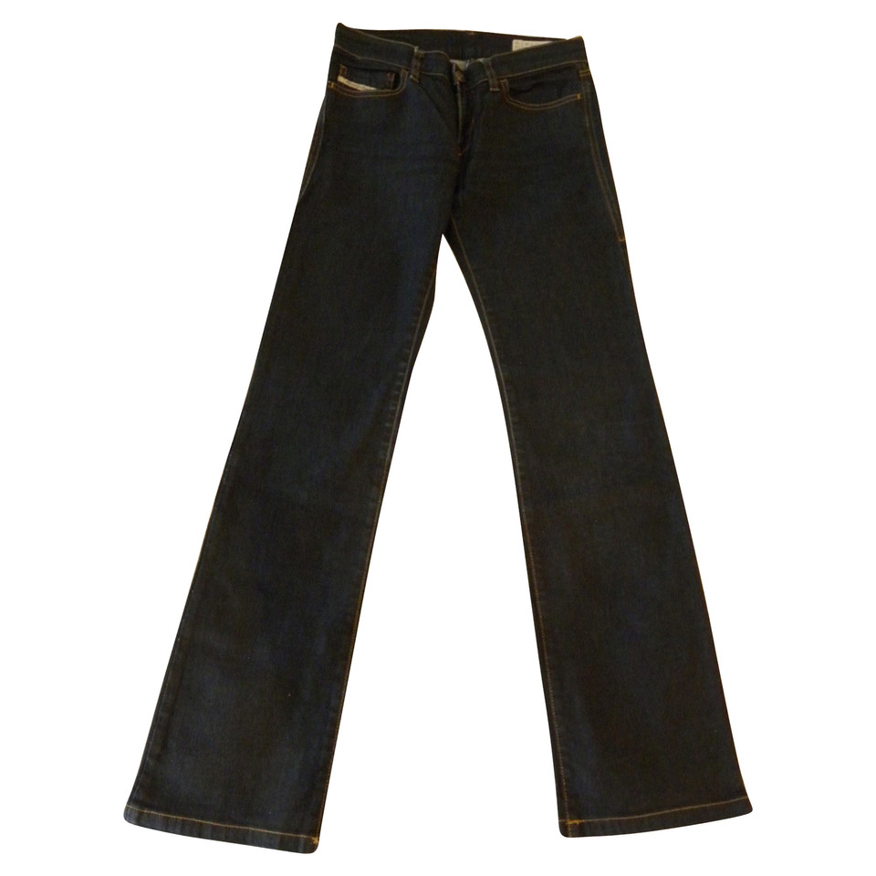 Diesel Black Gold Jean bleu